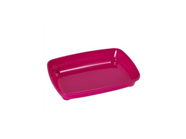 Туалеты Модерна АРИСТ-О-ТРЭЙ туалет для котят 27,9х37х6,2 см ярко-розовый- объявление о продаже  в Києві