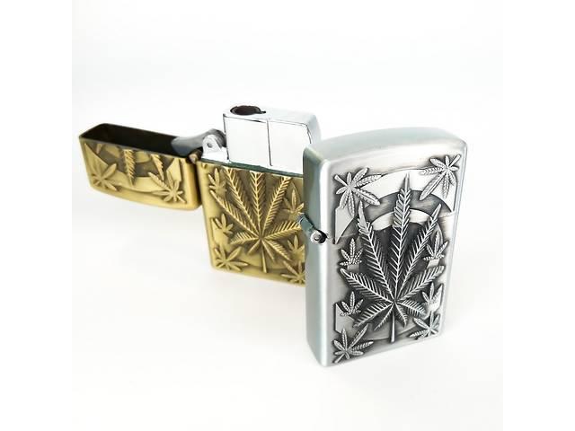 Турбо Зажигалка Weed Gold - объявление о продаже  в Харькове