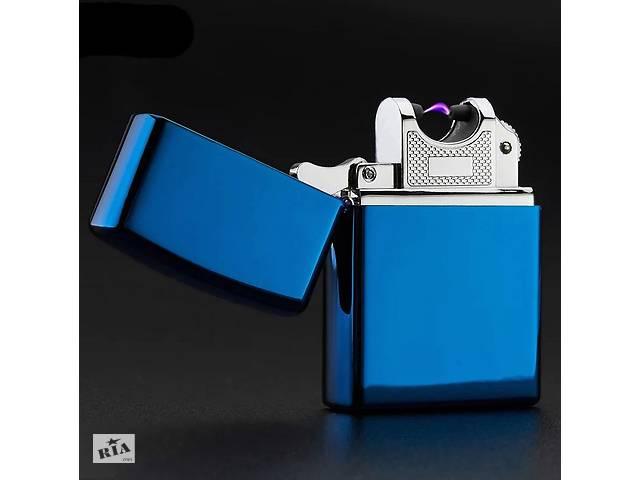 USB Зажигалка стиль Zippo Подарочная зажигалки Usb- объявление о продаже  в Кропивницком (Кировоград)