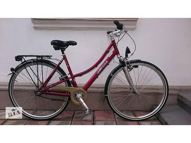 Велосипед 28 Contoura резерв- объявление о продаже  в Бучаче