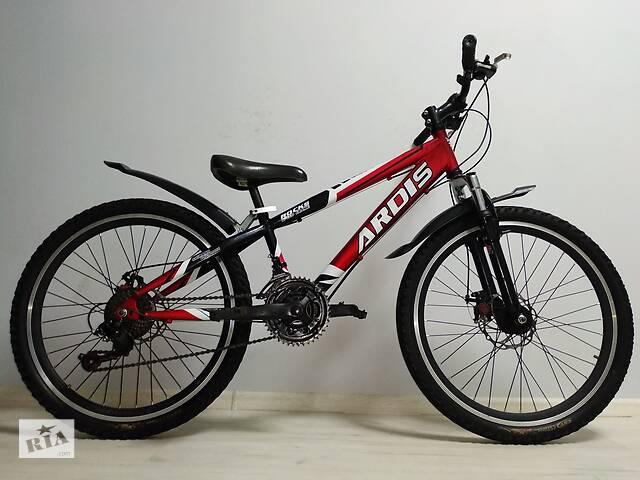 купить бу Велосипед Ardis Rocks 24 & amp; quot; в Сєверодонецьку
