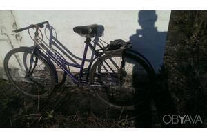 Велосипед ARDIS