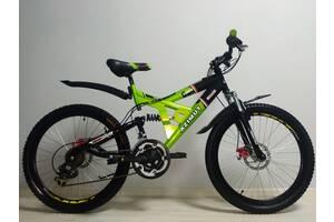 "Велосипед Azimut Shock 24"""