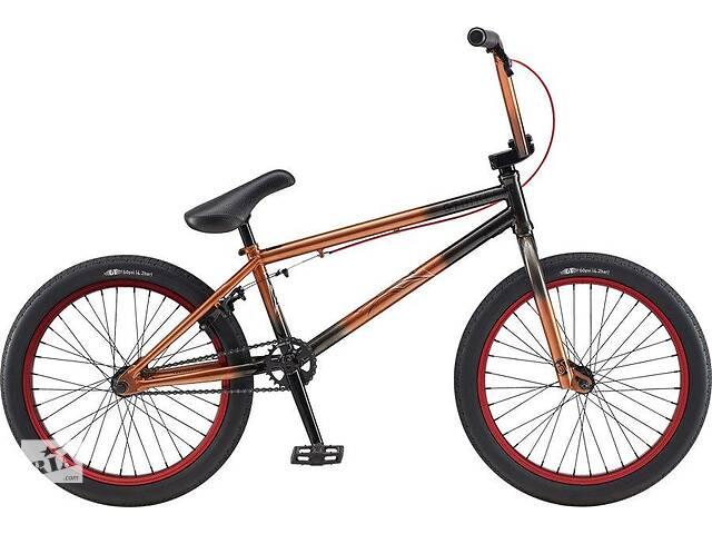 продам Велосипед BMX GT Team Conway 21.0 Braun 2020 бу в Киеве