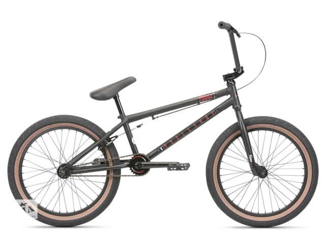 купить бу Велосипед BMX Haro 2020 Boulevard 20.5 Matte Black в Одессе