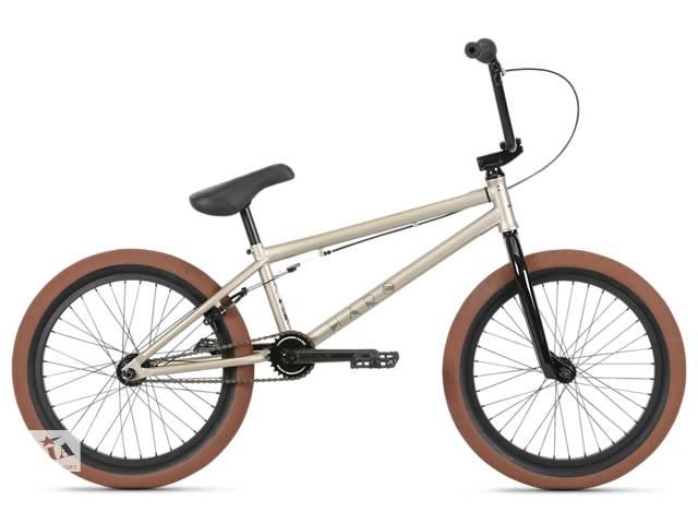 бу Велосипед BMX Haro 2020 Midway 20.5/21.0 Matte Granite в Одессе