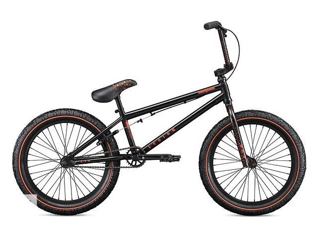 купить бу Велосипед BMX Mongoose LEGION L60 20.5 в Сумах