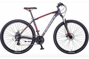 Велосипед Crosser & amp; nbsp; Inspiron & amp; nbsp; 29 & amp; quot; х22 и х19 & amp; nbsp; найнер