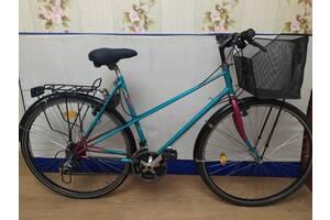 Велосипед дамка Winora 28