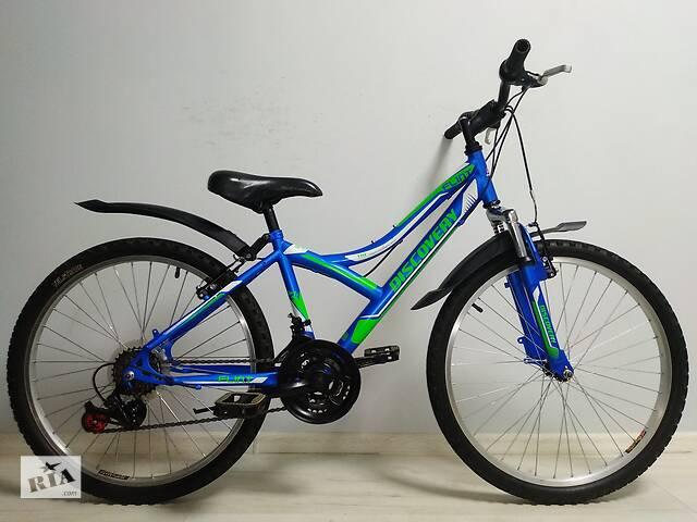 "бу Велосипед Discovery Flint 24"" в Северодонецке"