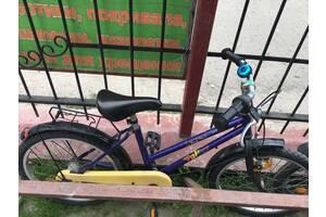 Велосипед детский 20 дюймовый FALTER