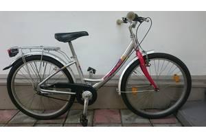 Велосипед дитячий підлітковий Prince алюміній планетарка 3