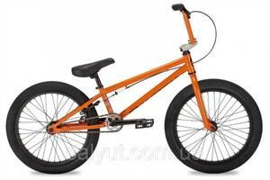 Велосипед Eastern BMX Cobra 20'' Orange 2019
