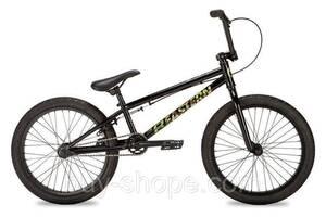Велосипед Eastern BMX Lowdown 20'' Black Camo 2019
