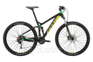 "Велосипед Felt Edict 60 Matte Black 20"""