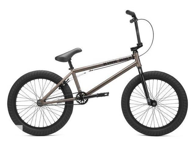 продам Велосипед KINK BMX Gap XL 2021 коричневый бу в Львове