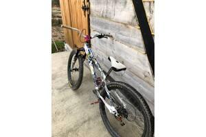 Велосипед MTB street/dirt Marzzochi