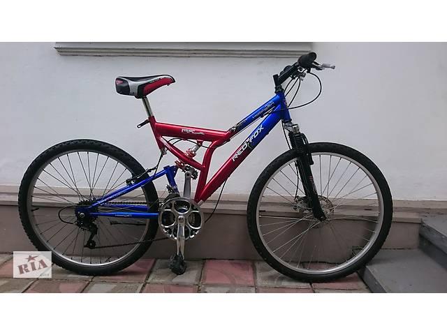 Велосипед підлітковий із Європи- объявление о продаже  в Бучаче