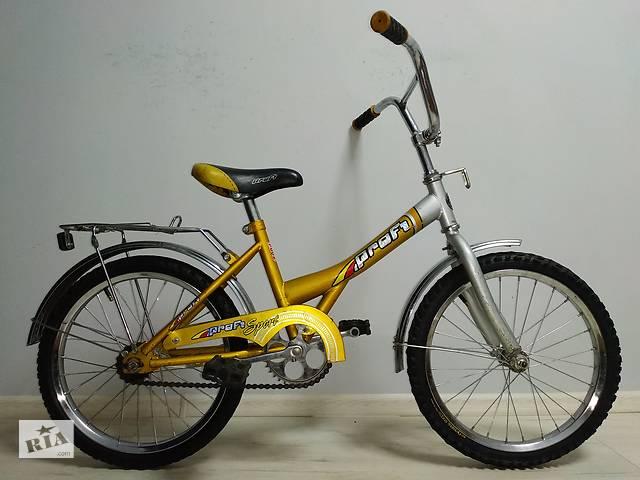 Велосипед Profi 5-9 лет- объявление о продаже  в Северодонецке