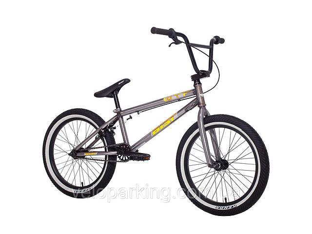 продам Велосипед прыжковый трюковый BMX AIST WTF 20 (Минск) бу в Дубно