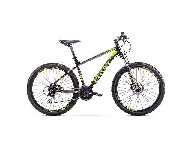 Велосипед ROMET RAMBLER R 27,5 2- объявление о продаже  в Львове