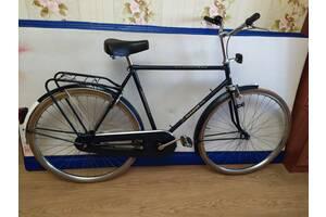 Велосипед Senator 28 без передач