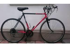 Велосипед шосейний