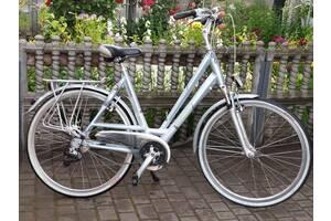 Велосипед Sparta жіночий з низькою рамою.
