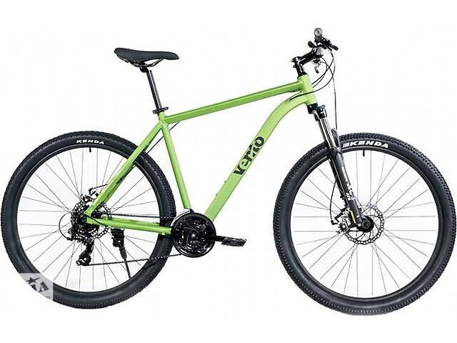 """купить бу Велосипед Vento Monte 29 2020 17"""" Oak Satin в Полтаве"""