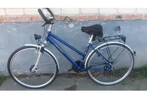 Велосипед с Германии CALVIN алюминиевый