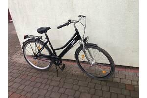 Велосипед жіночий алюмінієвий R28 Німецький