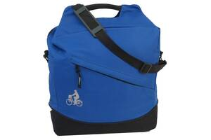 Велосипедная сумка, велосумка с дождевиком 18 L Сrivit S061794