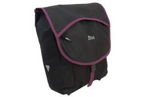 Велосипедная сумка, велосумка с дождевиком 18 L Сrivit S061796