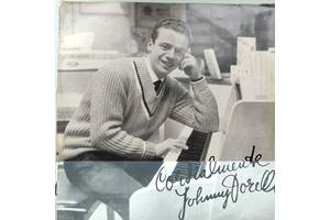 "Виниловая пластинка Johnny Dorelli – ""Cordialmente""."
