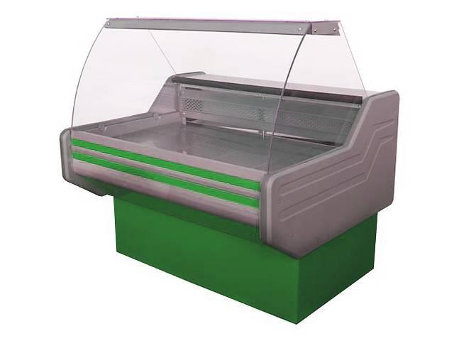 купить бу Холодильная витрина АЙСТЕРМО ВХСКУ ЭЛЕГИЯ 1.8 - лучшая цена, отменное качество в Николаеве
