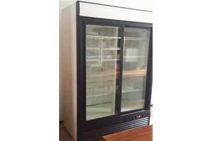 Вітрини холодильні
