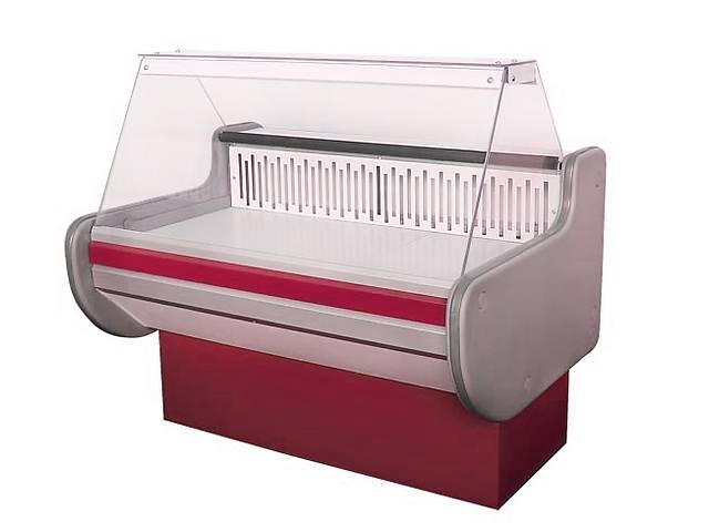 бу Холодильная витрина универсальная ВХСКУ ЛИРА 1.3 - оптимальное сочетание цена/качество в Ровно