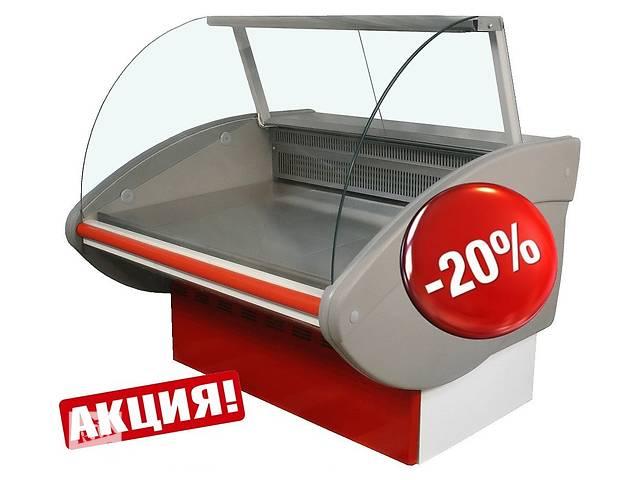 продам Холодильная витрина ИЛЕТЬ 2,1 - АКЦИЯ! бу в Киеве