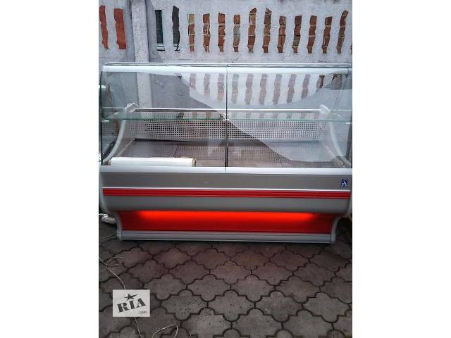 продам Холодильные витрины бу в Ровно