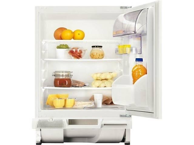 купить бу Холодильник Zanussi ZUA14020SA в Киеве