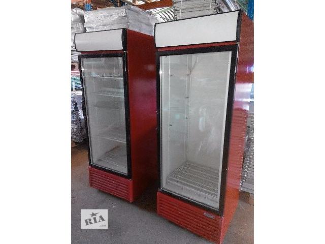 купить бу Холодильный шкаф бу на 500 л. в Киеве