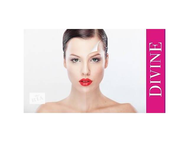 Химический пилинг, косметология, мезотерапия, биоревитализация- объявление о продаже  в Донецке