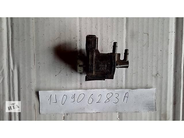 бу клапан для Volkswagen Passat B5 1.9tdi 1J0906283A в Львове