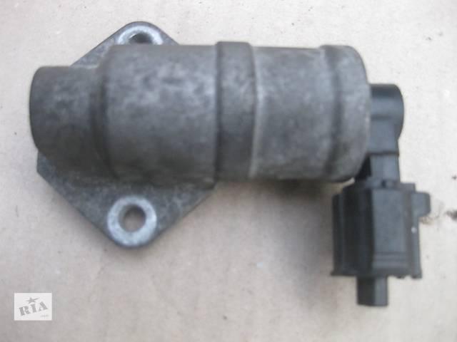 купить бу Клапан холостого хода датчик холостого хода регулятор датчик Mazda 3 6 Мазда 3 в Львове