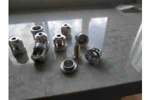 Клапан масляного стакана БМВ м50, м52, м54.