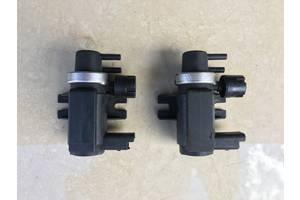 Клапан турбины \ Клапан управления EGR \ Вакуумний клапан \ Преобразователь давления Citroen C 2. C 3. XSARA 1.4.