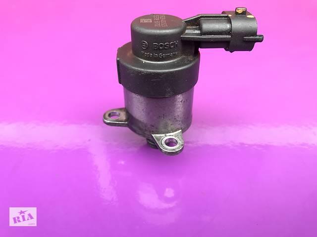 бу Клапан тиску пального в ТНВД для Nissan Note 1.5 dCi [2013-2019] в Луцке