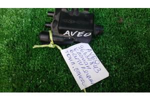 Клапани тиску палива в ТНВД Chevrolet Aveo