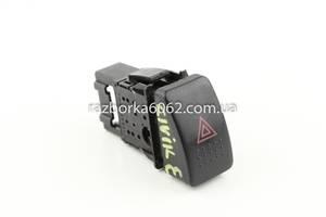 Кнопка аварийки Honda Civic (EM/EP/ES/EU) 2001-2005 35510S5AJ01ZA (28522)