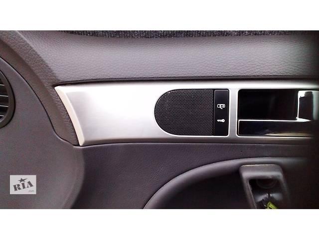 продам Кнопка блокировки двери Volkswagen Touareg Volkswagen Touareg (Фольксваген Туарег) 2003г-2006г. бу в Ровно